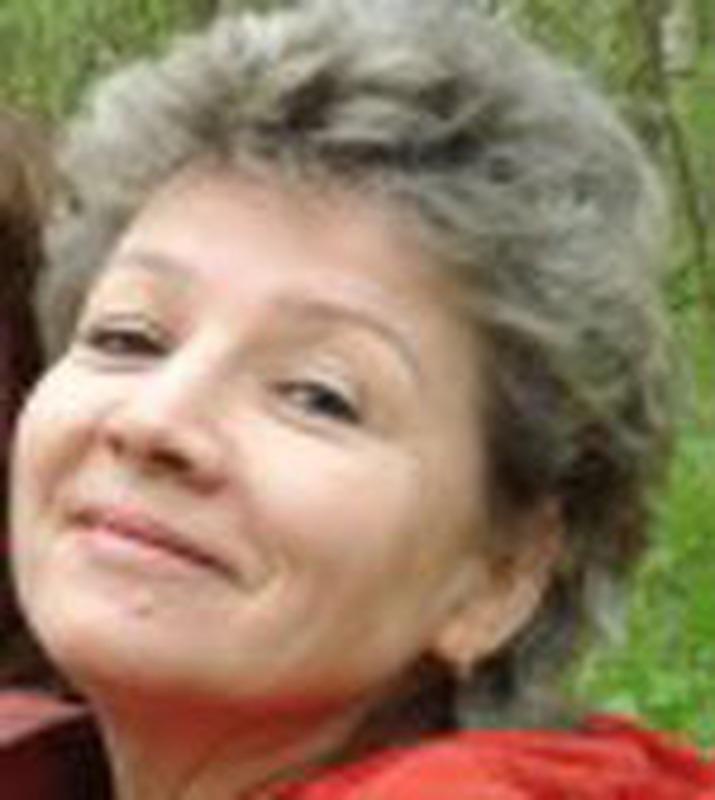 Филипенко Марина Сергеевна - профиль #18282183