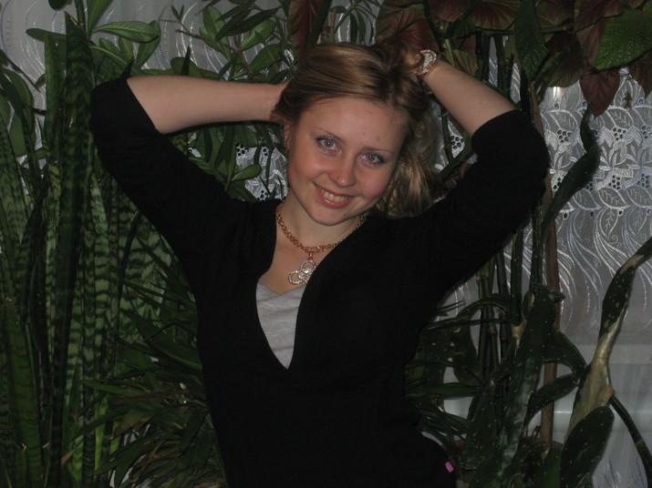 Николаева Александра Александровна.