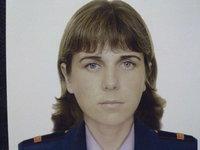 Гончарова Валентина