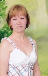 Калёнова Анна