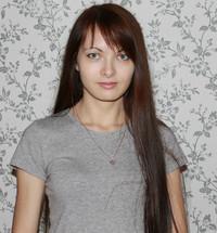 Мальцева Олеся